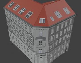 U zelezne lavky 12 Building 3D print model