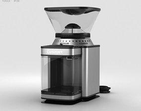 Cuisinart DBM-8 Supreme Grind Automatic Burr 3D
