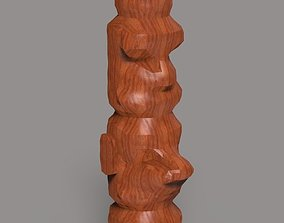 3D printable model Totem