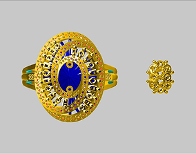 Jewellery-Parts-22-s5eipnff 3D printable model