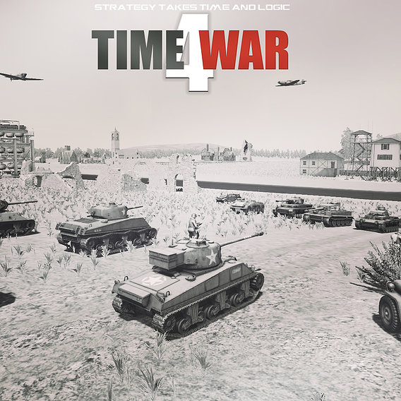 Time4War