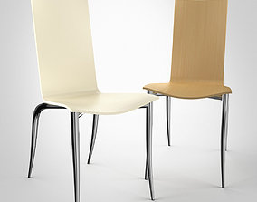 Olly Tango Chair by Starck 3D