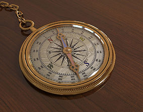 Compass 3D model other