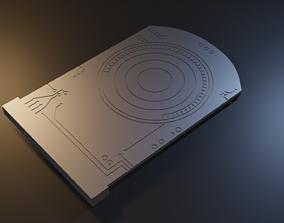Star Wars - Death Star plans - STL files for 3D