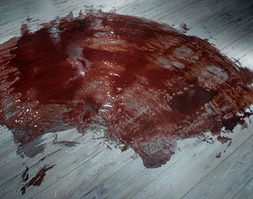3D model Horror Collection-Blood