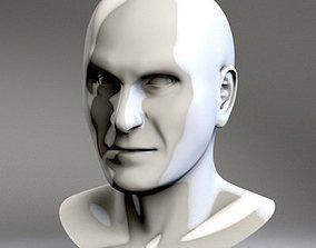Joe male 3D