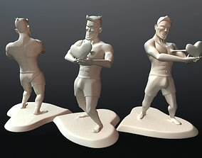 3D printable model MyHeart2U