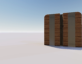 closet 3D print model