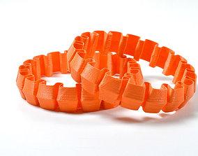 Stretchlet 3D print model