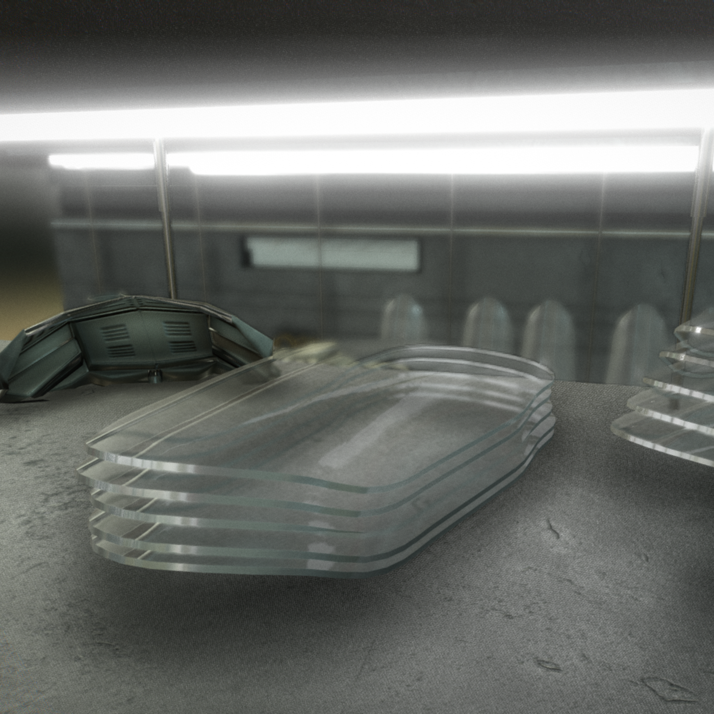 Workshop (Render Scene)