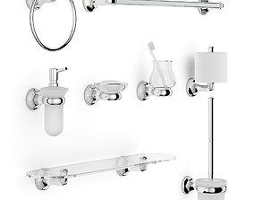 Bath accessories Dornbracht Madison 3D