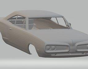 Coronet 1970 Printable Body Car
