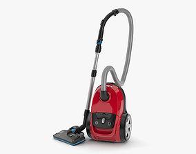 Generic Vacuum Cleaner 3D