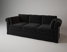 Eichholtz sofa ritz CHR05272-75 3D
