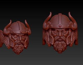 3D printable model VIKING