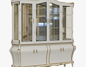 InStyle Faberge showcase 3D