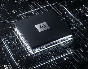 circuit board 3D