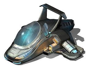 Future - Chariot 03 3D