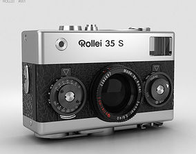 3D Rollei 35 S