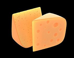 cheese Cheese 3D model