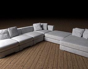 Sofa SKO 02 3D