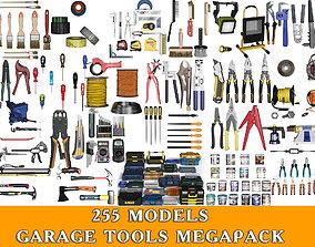 realtime 255 MODELS GARAGE TOOLS MEGAPACK