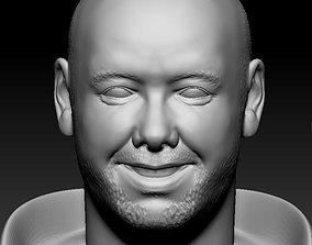 miniatures Man in a shirt 3D print model