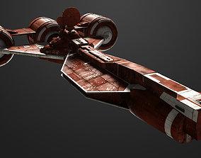 Republic Radiant VII 3D