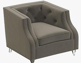3D Caracole Balancing Act Chair