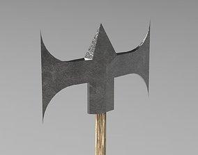 battlefieldchallenge Battle Axe 3D model