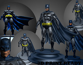 3D print model BATMAN