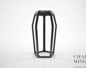 3D model Chai Ming Studios Gem Table