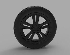 Honda CR-Z EX 3D printable model