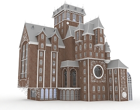 3D Building2