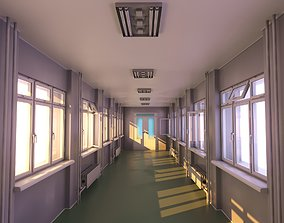 windows Corridor 3D