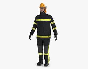 3D Firefighter