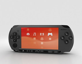Sony PlayStation Portable 3D