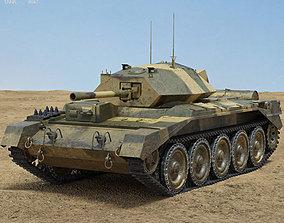 3D Crusader Mk III