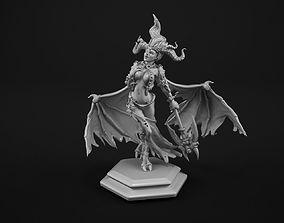 Succubus 3D print model