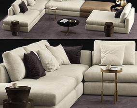 Phoenix sofa - MisuraEmme 3D