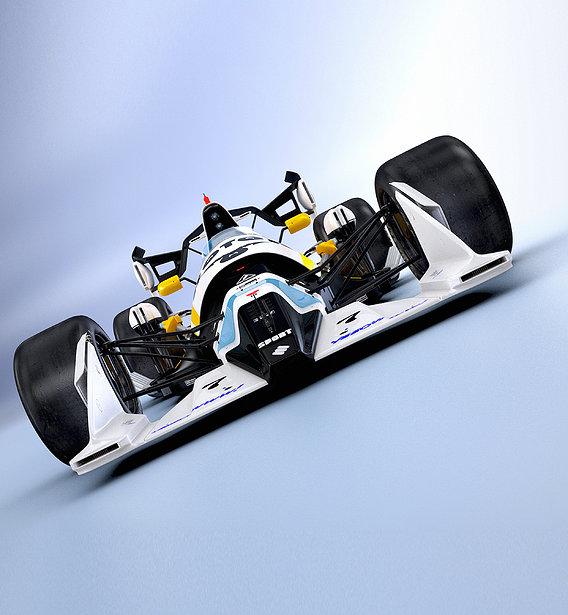 ROTOR RACER