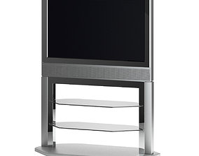 3D model TV 06