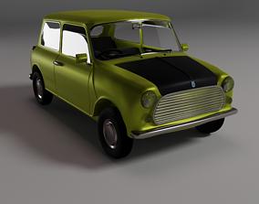 3D 1968 Mini