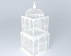 3D CAGE DECO ANTALYA Maisons du monde