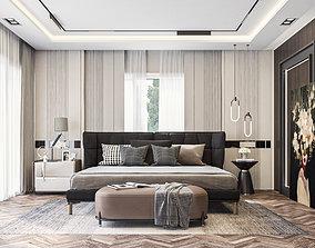 Master Bedroom 0 3D