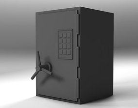 Safe storage of valuables models