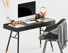 BoConcept Office 2 3D model