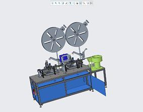 3D printable model Pin machine