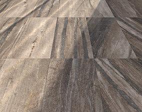 Marble Floor Evolution Earth Set 2 3D model