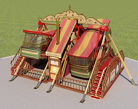 Carters Steam Fair 3D